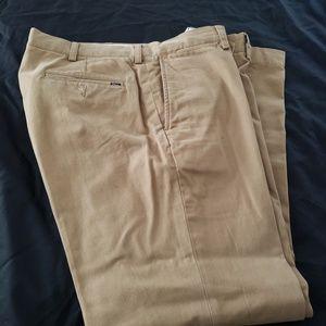 Polo slacks